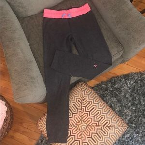 Ivivva size 10 gray sweat pants